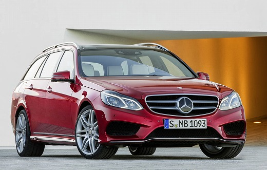 2014 Mercedes-Benz E-Class Estate-01.jpg