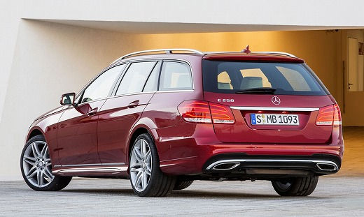 2014 Mercedes-Benz E-Class Estate-02.jpg